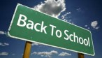 A+ BEST ECO-FRIENDLY BACK TO SCHOOL GEAR|September-newsletter|back-to-school-road-sign