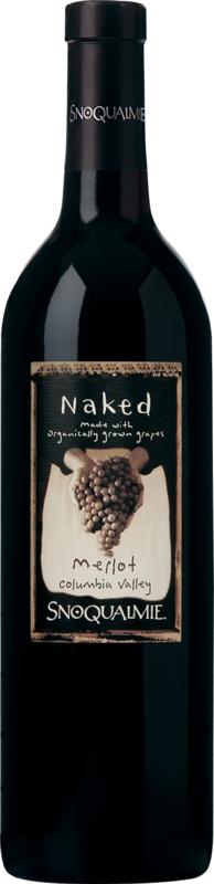 THE-BEST-BARGAIN-ALL-UNDER-$20-ORGANIC-RED-WINES|snoqualmie-naked-merlot