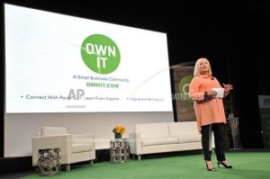 QBconnect-ownit|QUICKBOOKS CONNECT CONFERENCE OFFERS VIP HOSPITALITY AND ADVICE TO CHICAGO SMALL BUSINESSES|ko-kidz