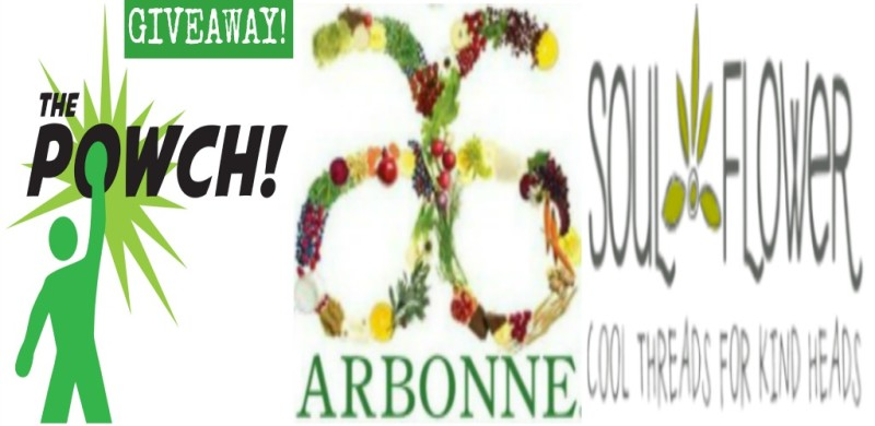 Healthy-body-products-giveaway|ko-kidz|arbonne|soul-flower
