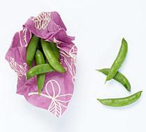 7 EASY WAYS TO REDUCE YOUR FOOD WASTE|ko-ecolife|reusable-food-wrap-bees-wrap-peas