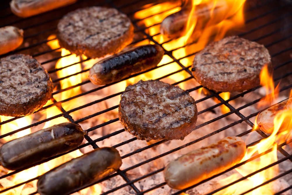 how to make bbq simcity